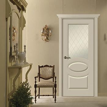 Двери по цвету
